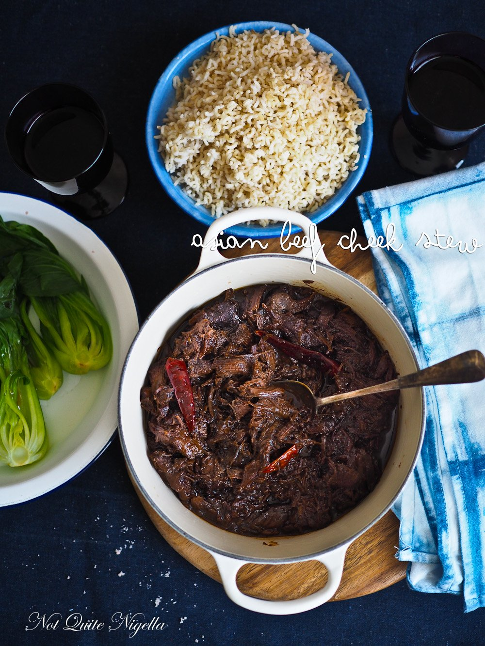 Easy Beef Cheek Recipe