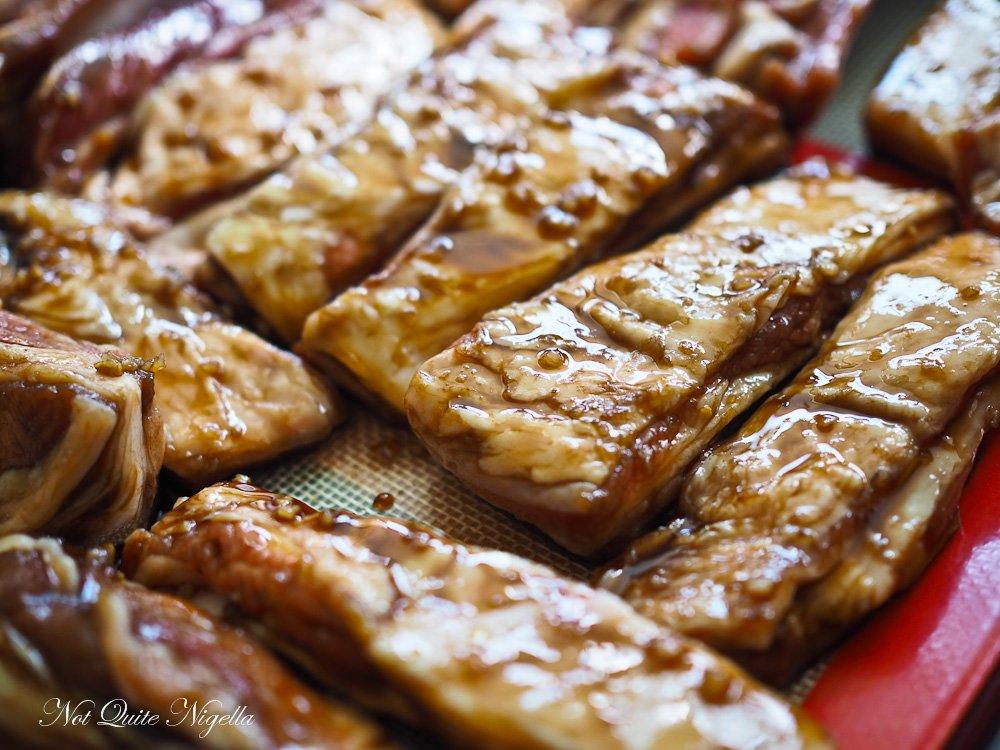 Best Lamb ribs Recipe