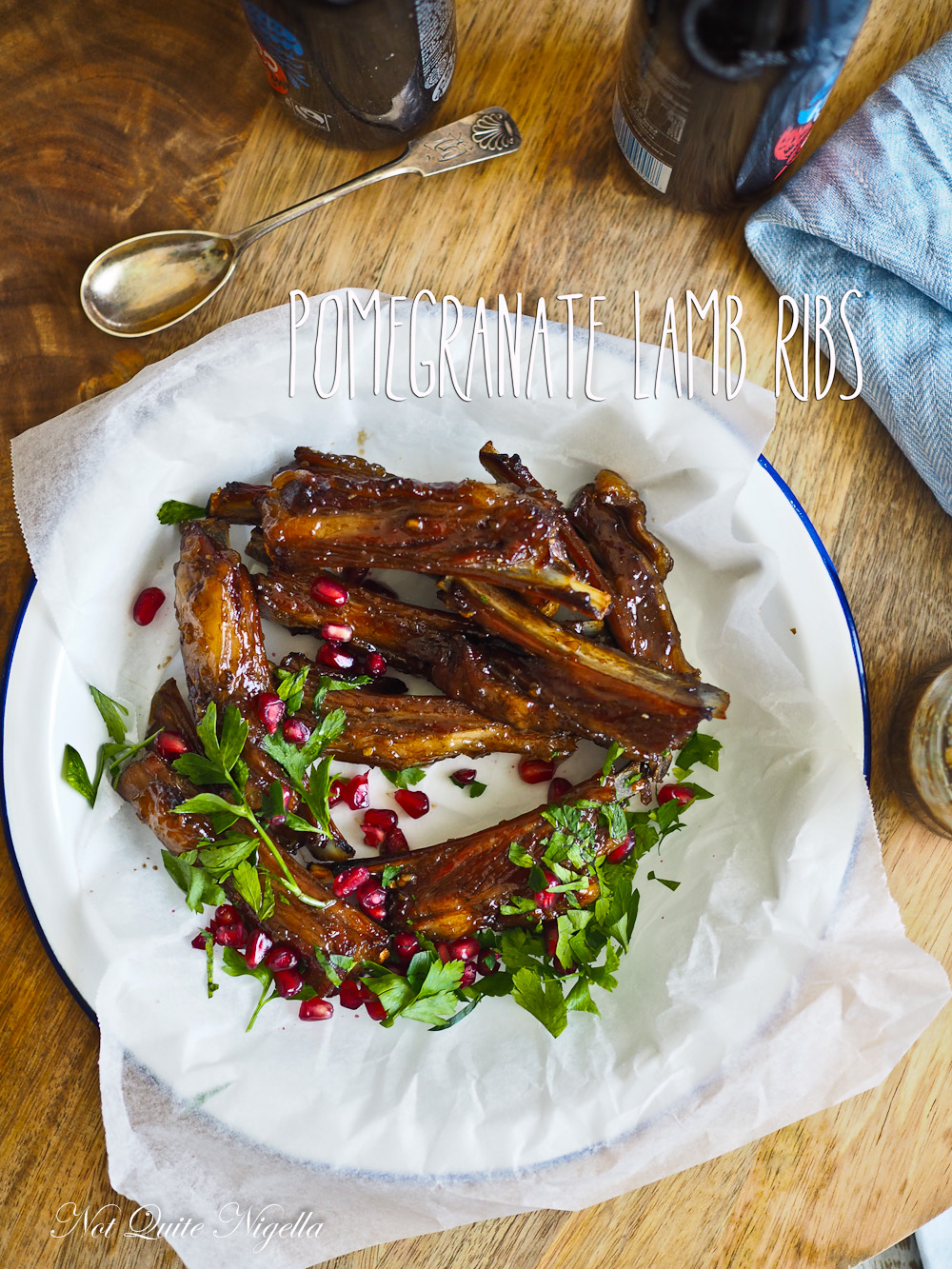 Best Lamb ribs Recipe