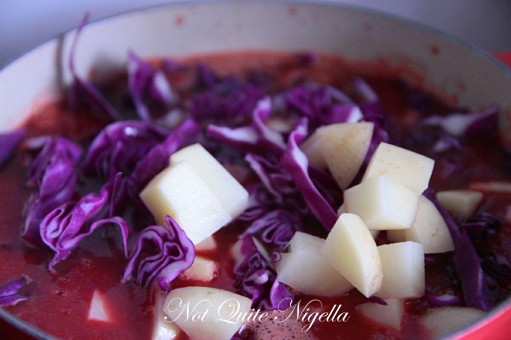 Four Easy Soups To Get You Through Winter