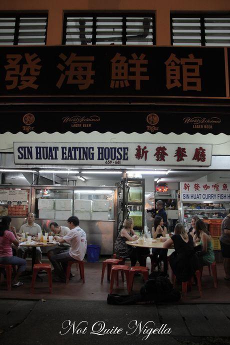 sin huat singapore