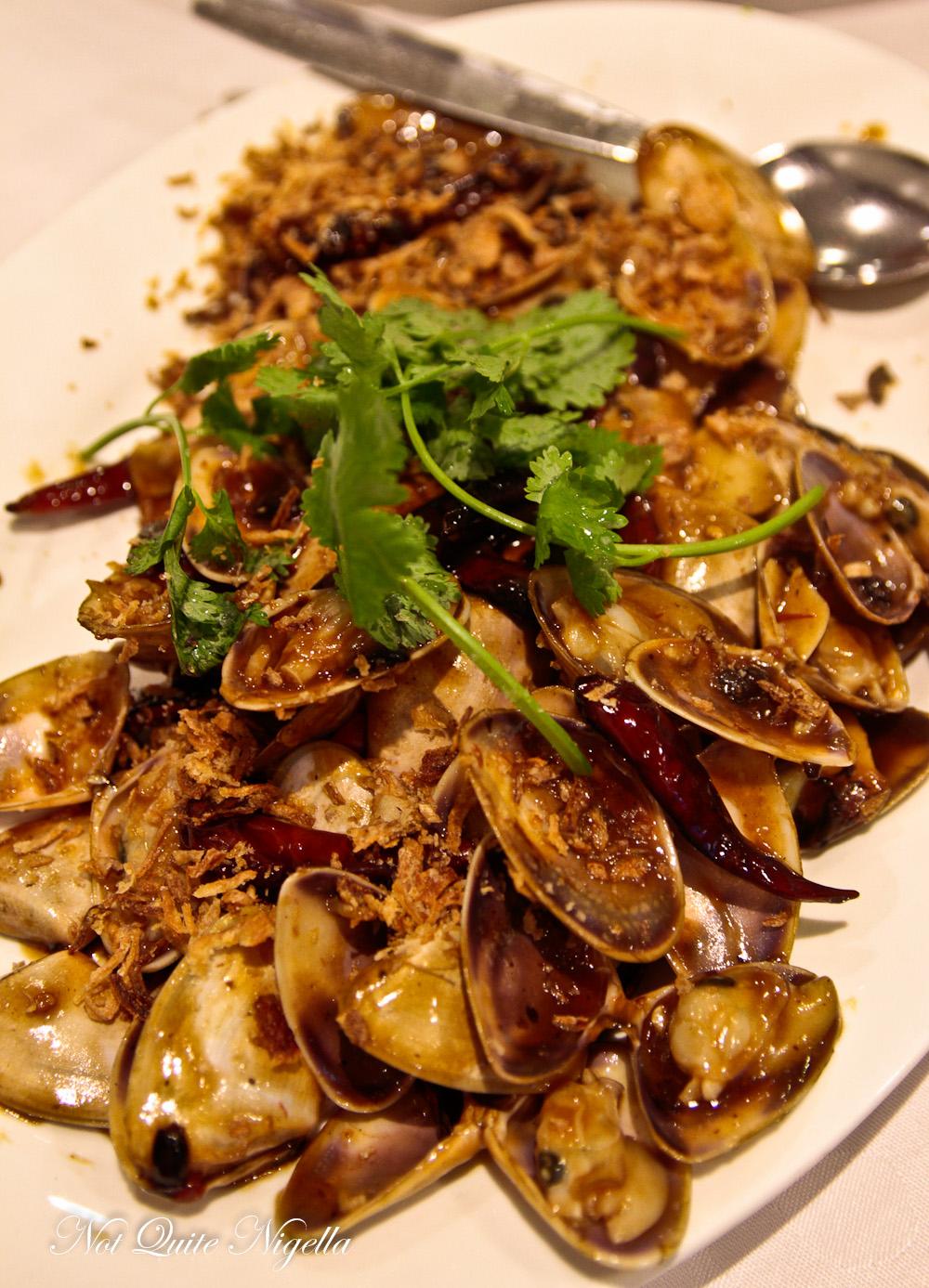Eaton Chinese Restaurant Ashfield