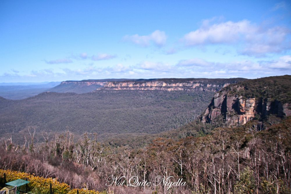 echoes lilianfels blue mountains