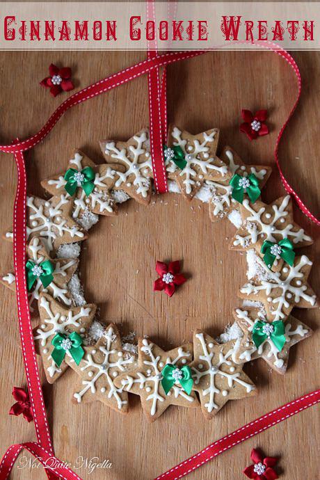 Edible Christmas Food Presents