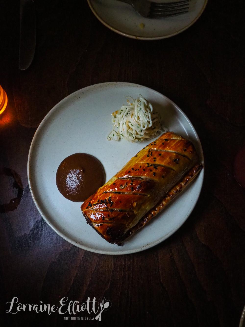 Foodie's Feast Day in Edinburgh