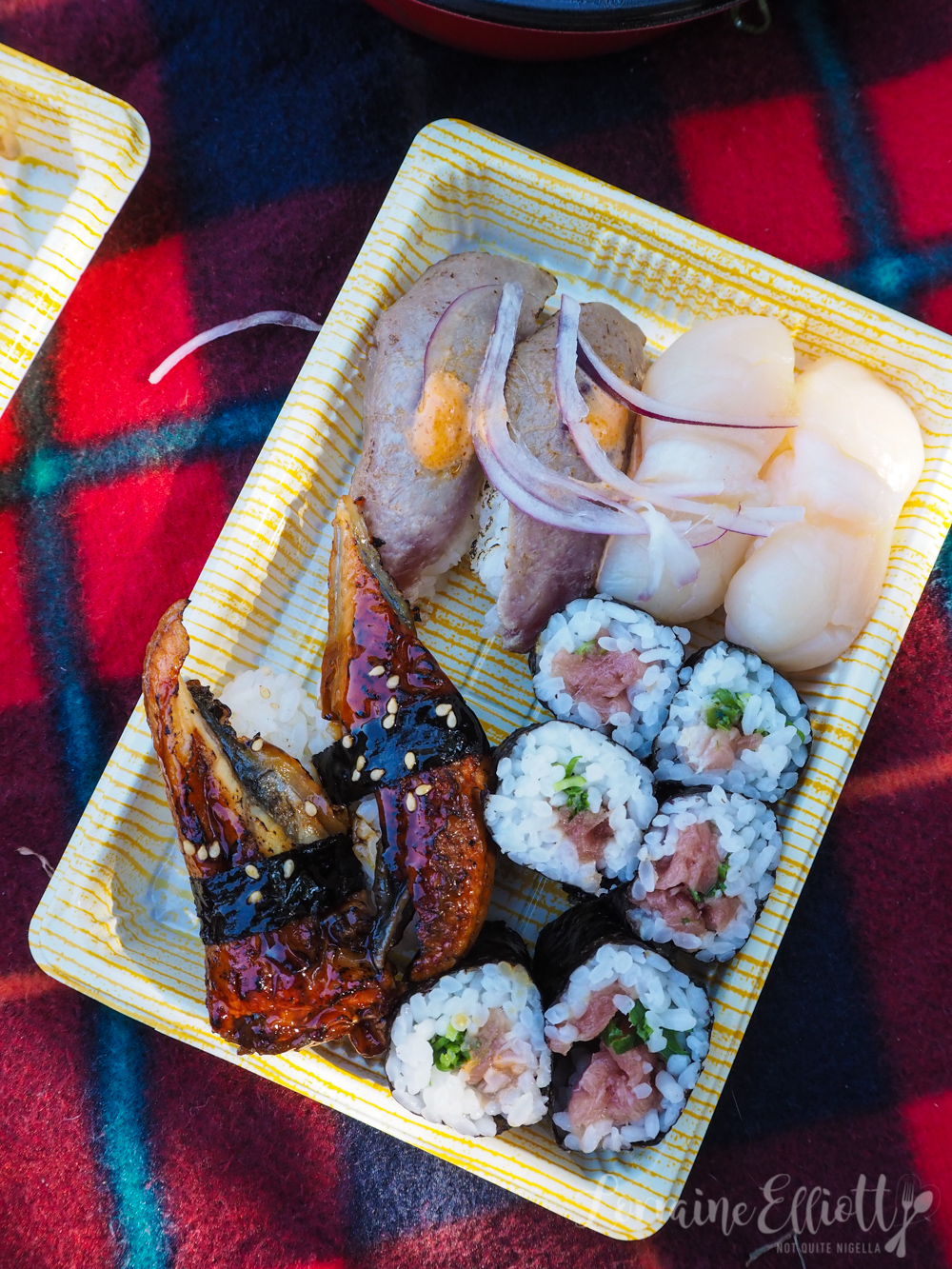 Edomae Sushi Yokocho, Sydney CBD