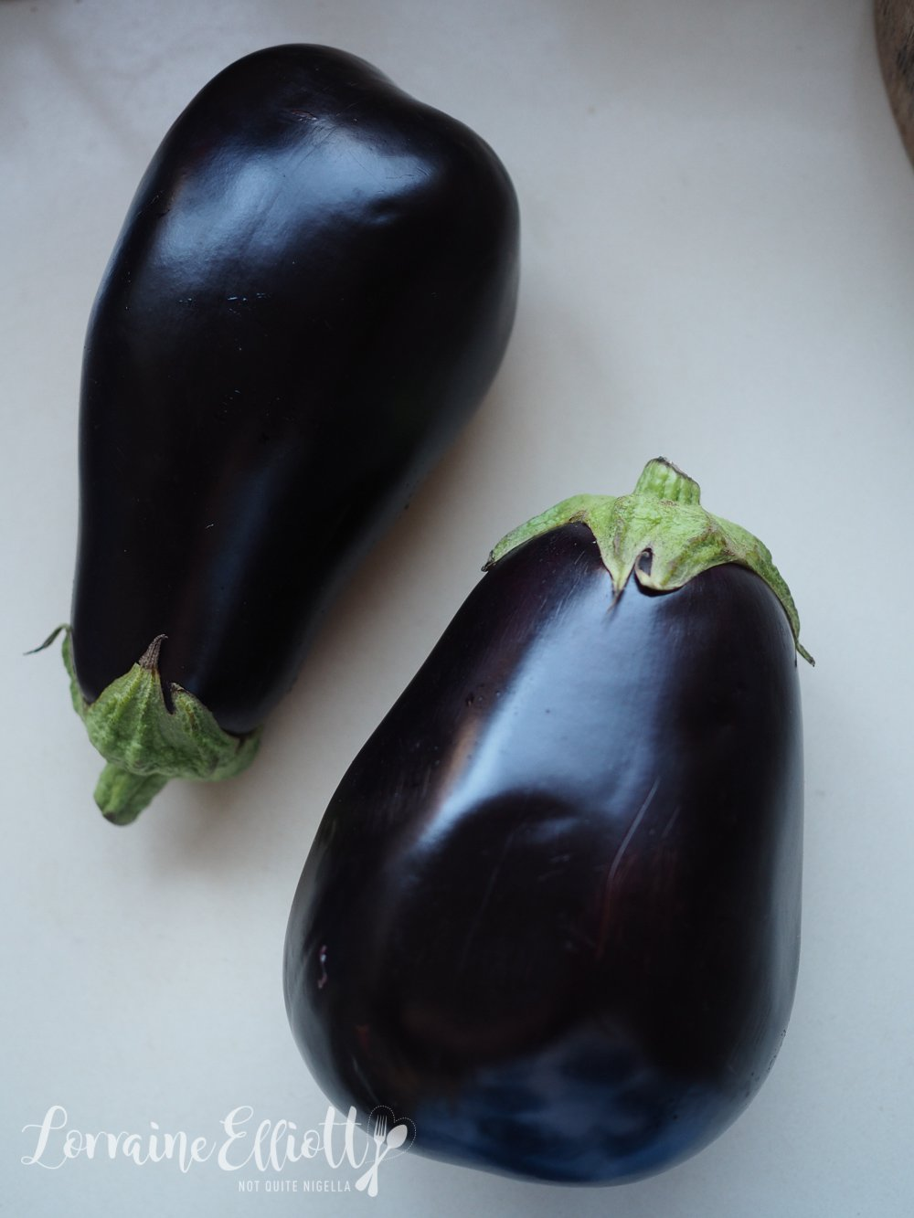Eggplant Caponata & Halloumi