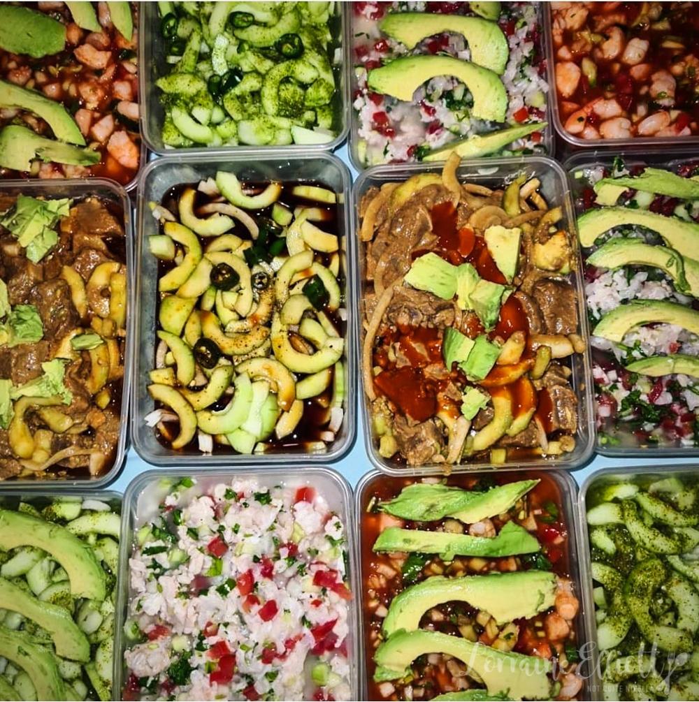 El Chiva Mexican Seafood