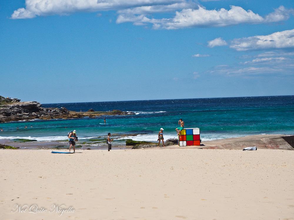 El Toro Maroubra Beach