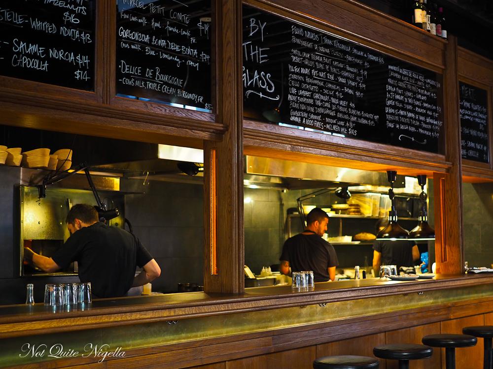Embla Wine Bar Melbourne