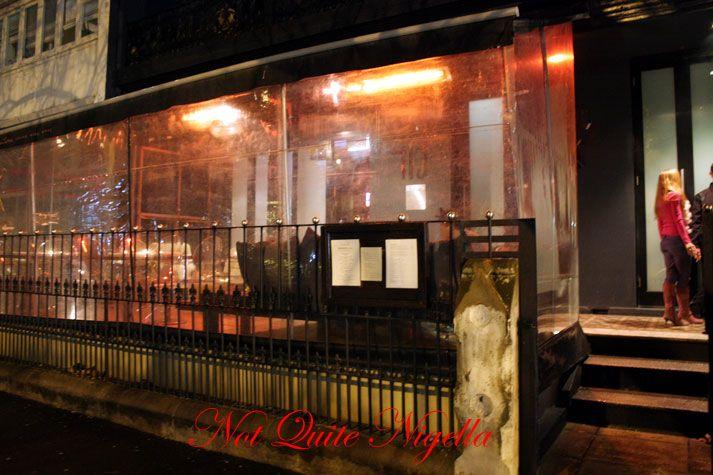 Emmilou Lounge & Tapas Bar, Surry Hills