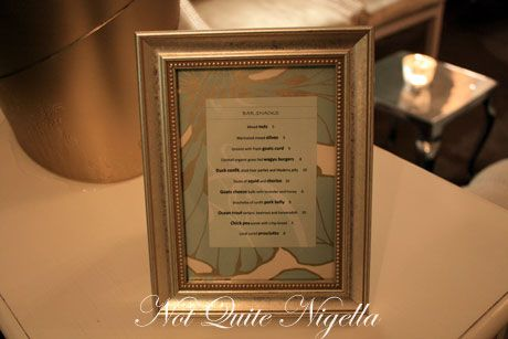 etch dining intercontinental bar menu