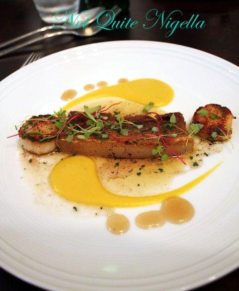 Etch Dining, Sydney CBD