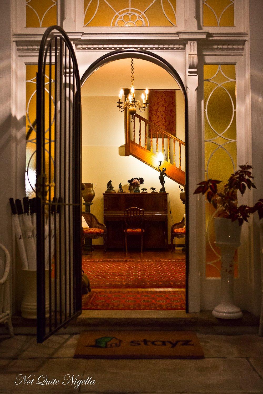 Etiquette Tips Royal Butler Grant Harrold