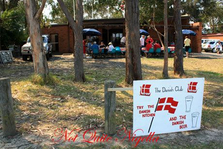 eurofest frenchs forest danish club