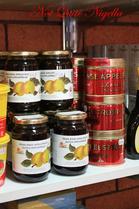 eurofest frenchs forest dutch apple syrup