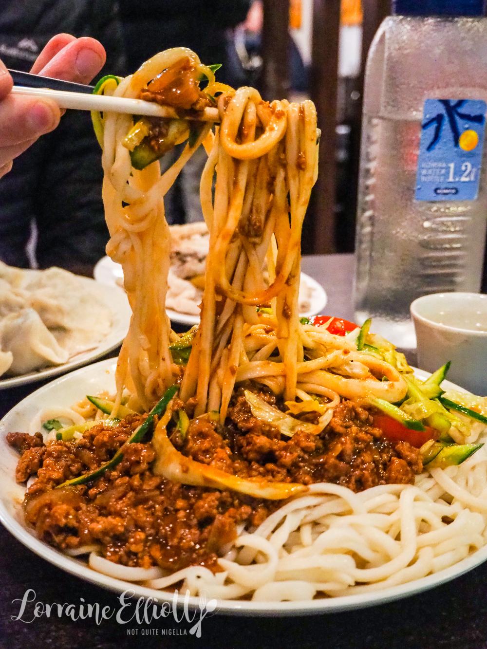 Everise Noodles, Kingsford