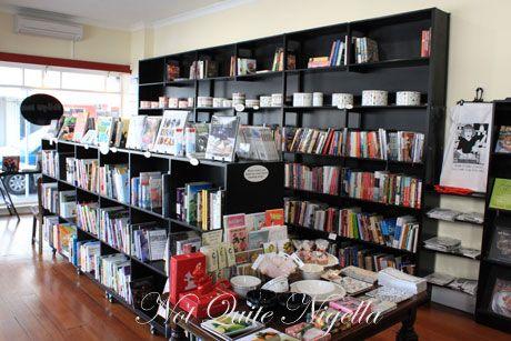 wellington, new zealand, bookfeast
