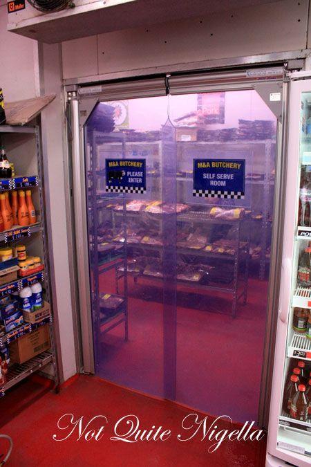 farmgate m&abutchers doors