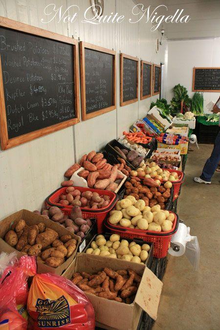 farmgate riverview potatoes