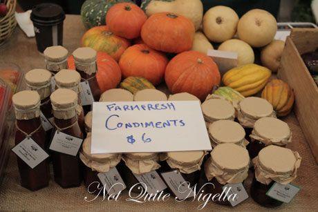 richmond markets, farmgate