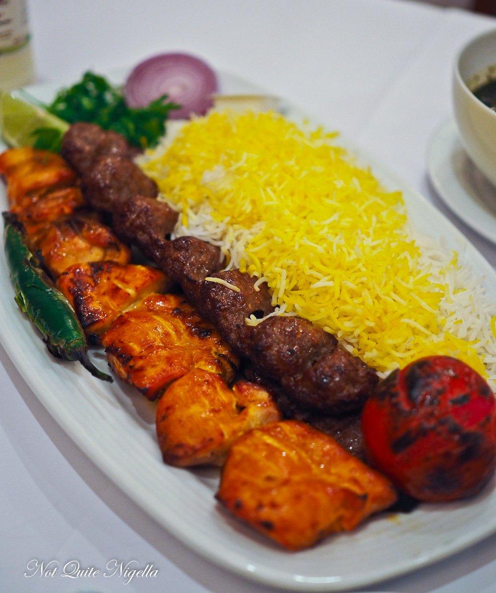 Farsi Top Ryde