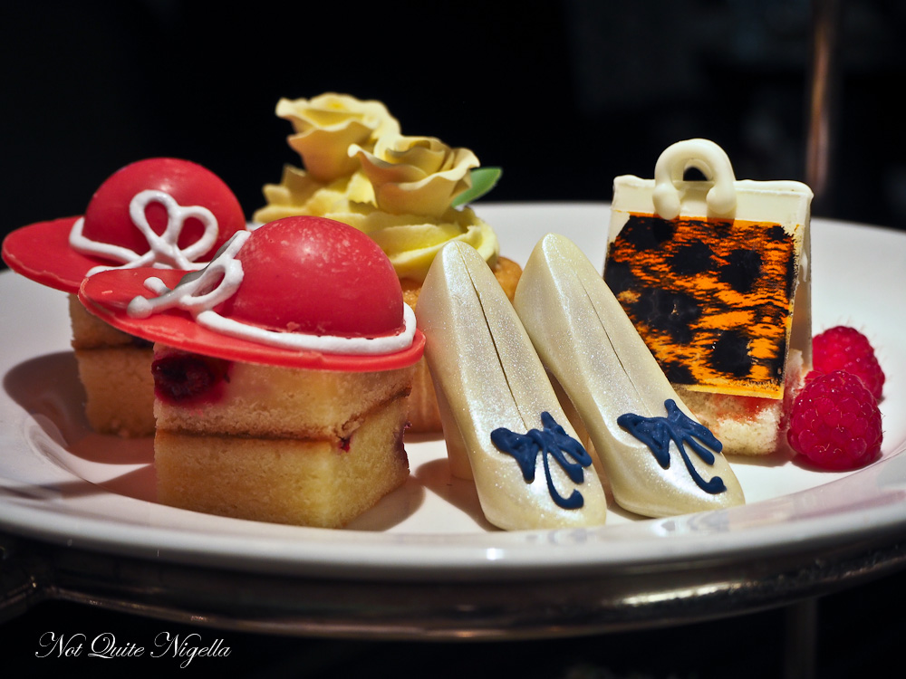 Fashion High Tea