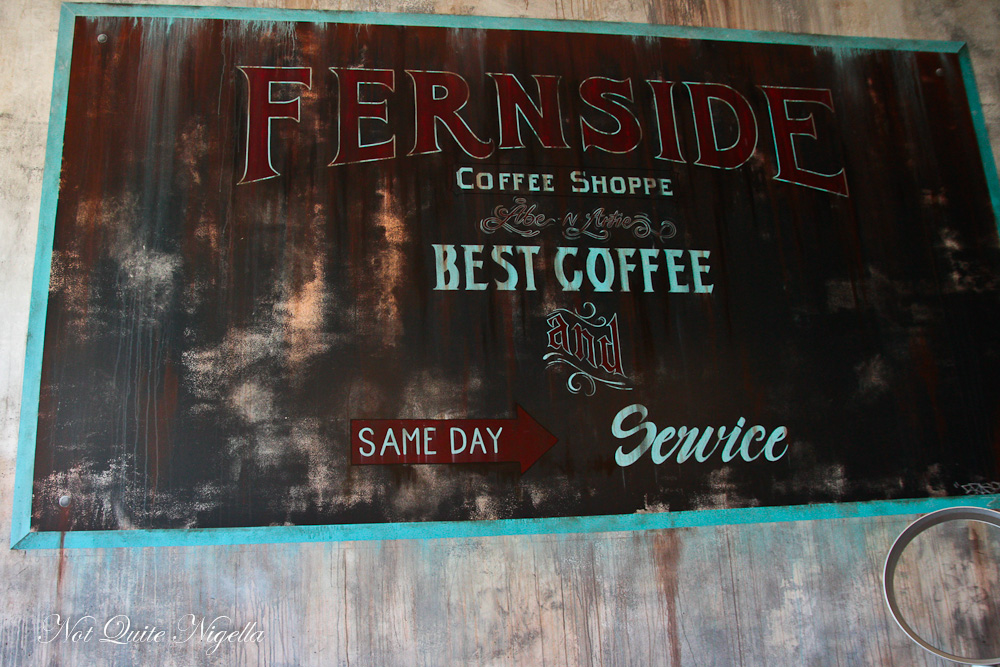 Fernside Coffee Shoppe