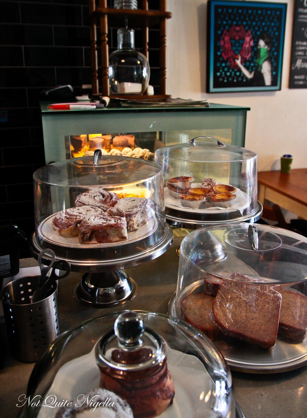 Fernside Coffee Shoppe