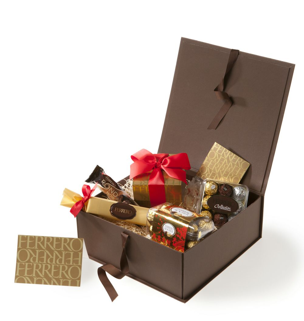 Win 1 of 3 Ferrero Limited Edition Gift Boxes For Chinese New Year!