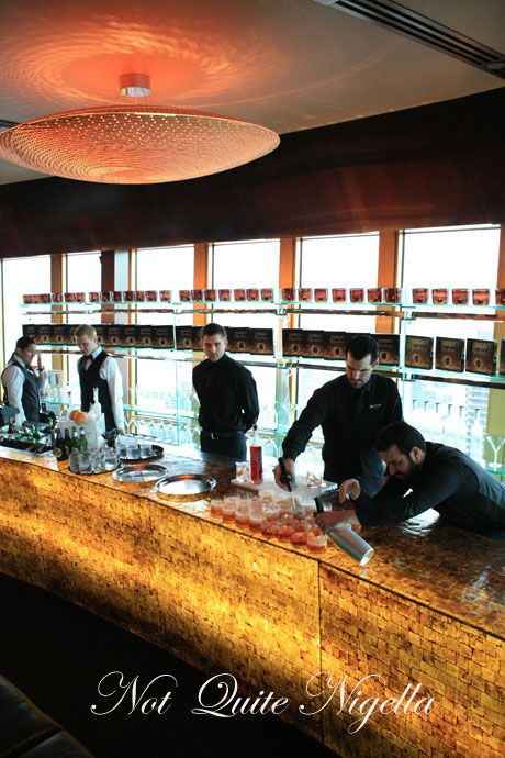 ferrero rondnoir dinner tobie puttock bar