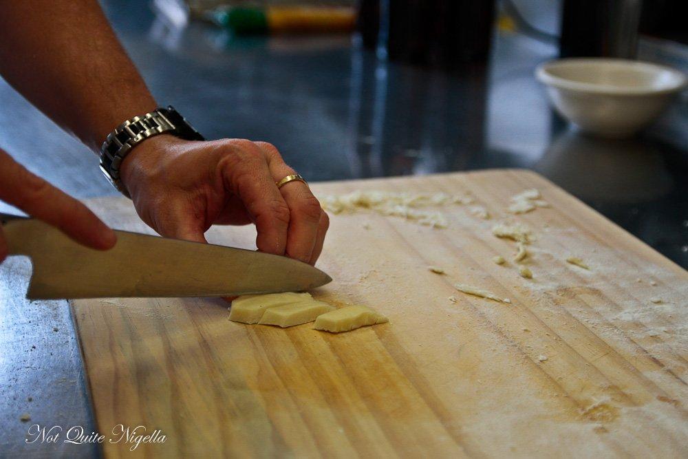 Ferretti Pasta