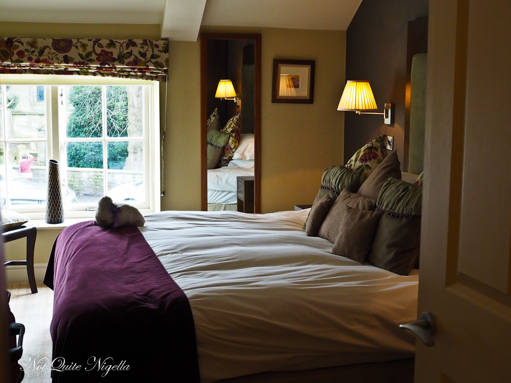 Feversham Arms Helsmley