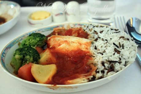 emirates 2 poached fish