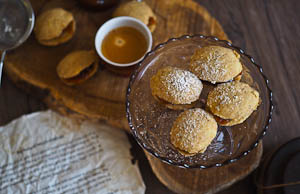 Spoon Me! Lusikkaleivat Finnish Spoon Cookies