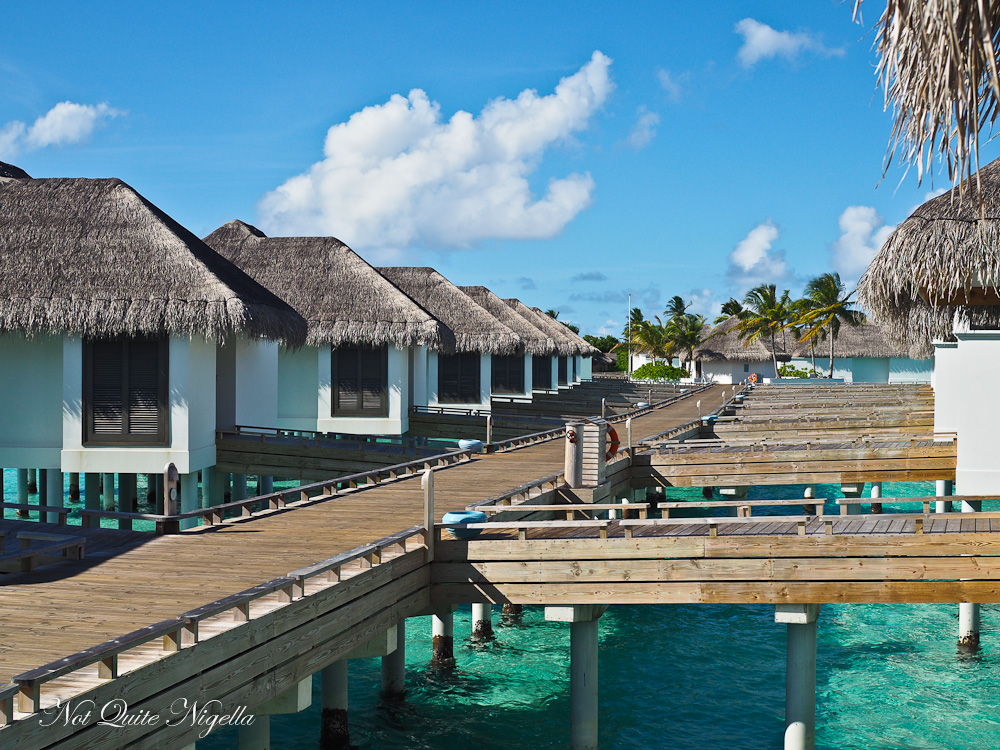 Finolhu Maldives Review