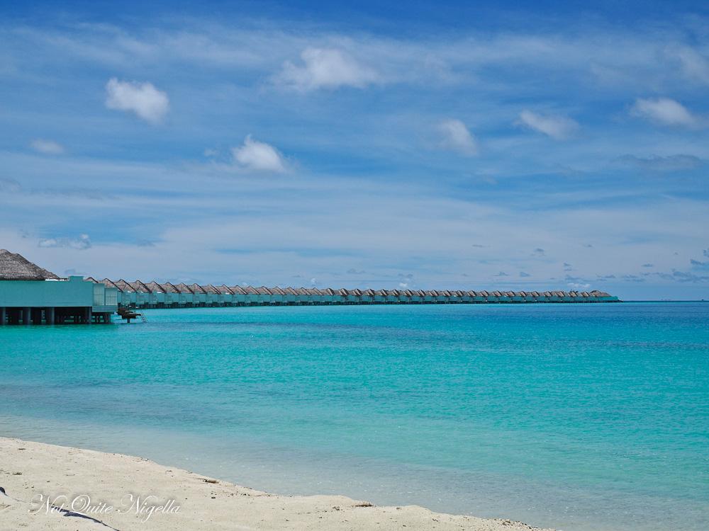 Finolhu Maldives Review