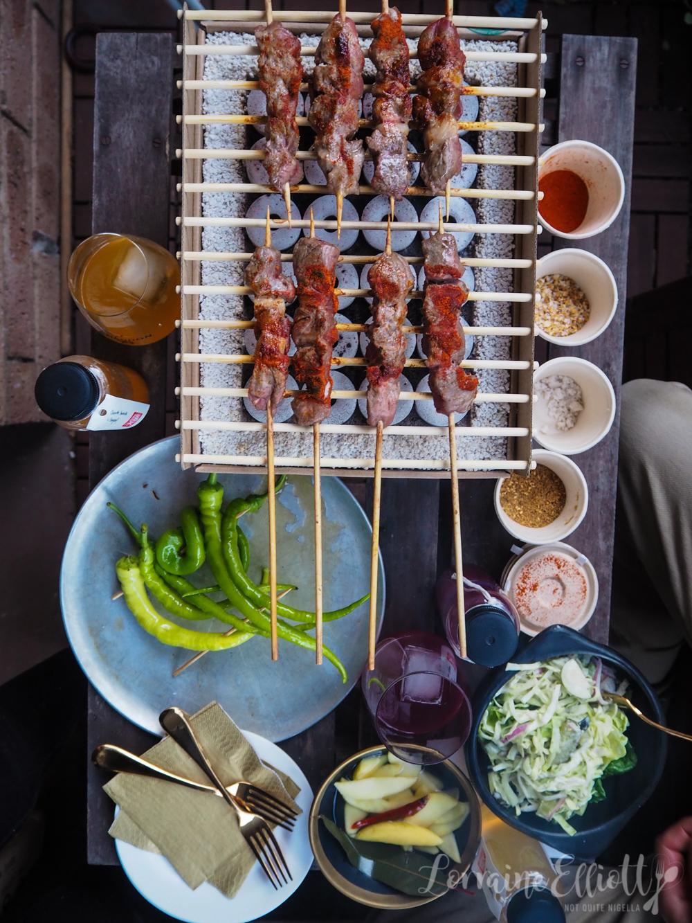 Firepop DIY BBQ Packs