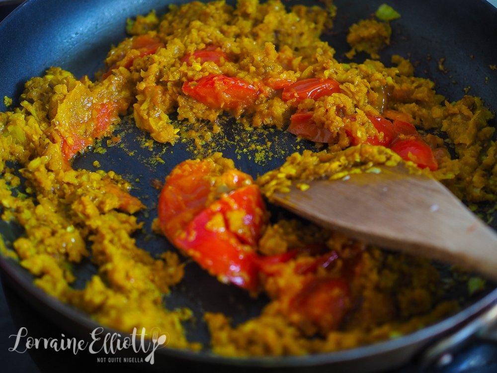 Turmeric Fish Curry Recipe