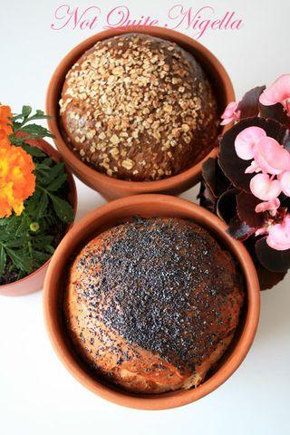 flowerpot bread 4