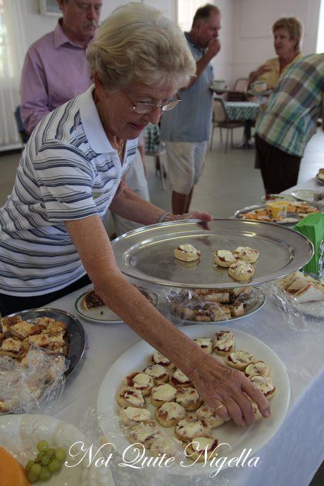 food bank charity
