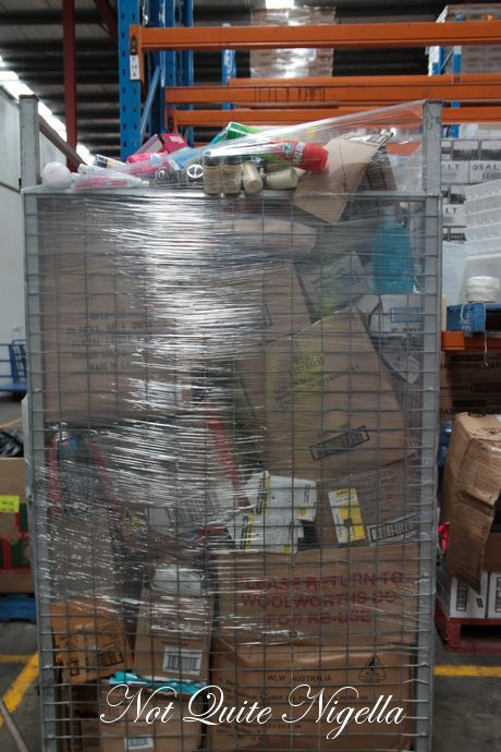 food bank wetherill park