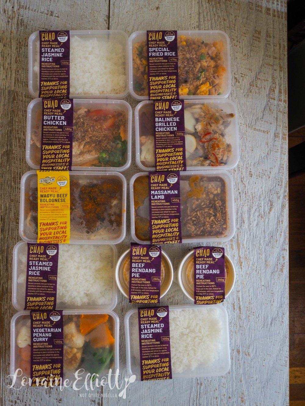 Food Delivery Sydney HospoMarket