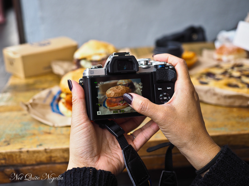 Queenstown Where to Eat Instagram Friendly