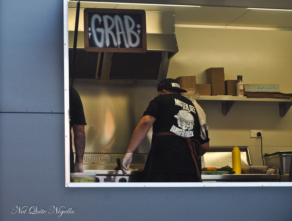 Food Trucks Sydney