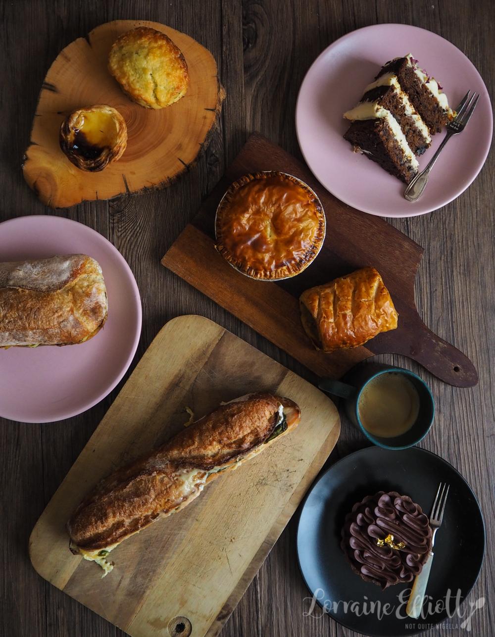 Franca's Boulangerie Potts Point