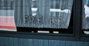 Right Said Fred's, Paddington