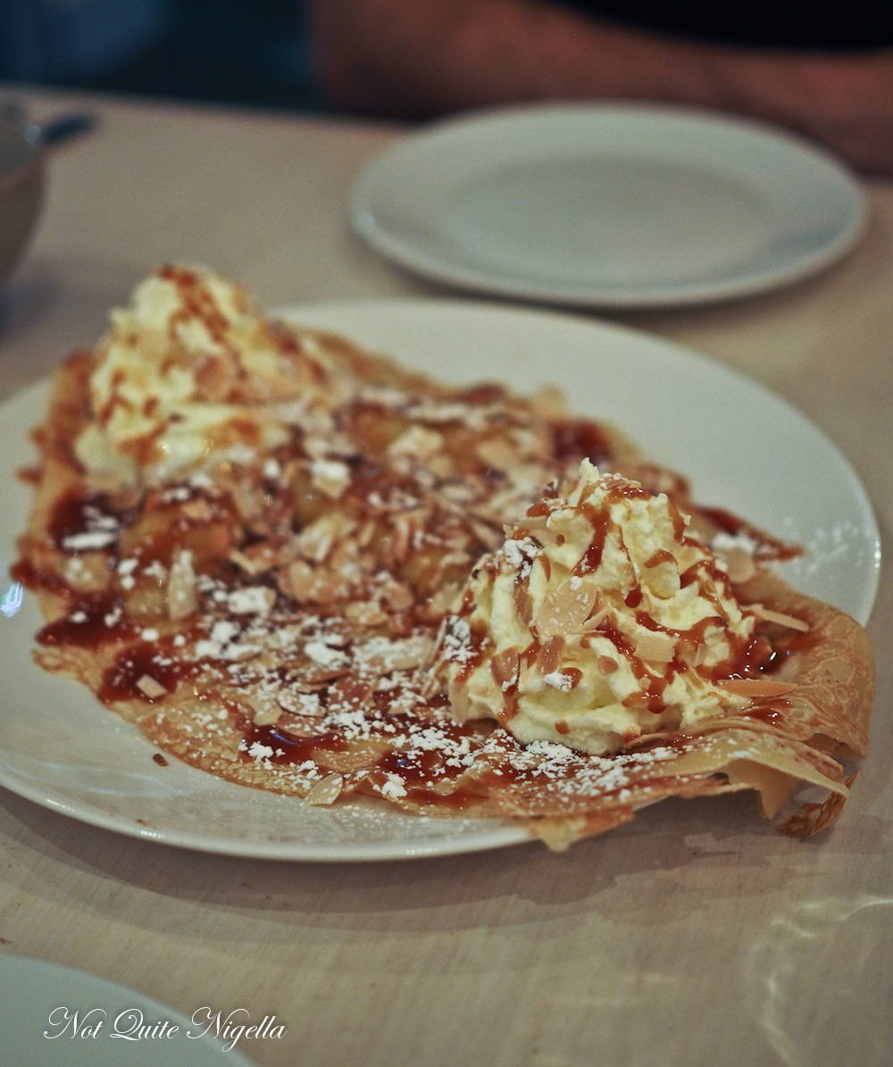 French Touch Creperie
