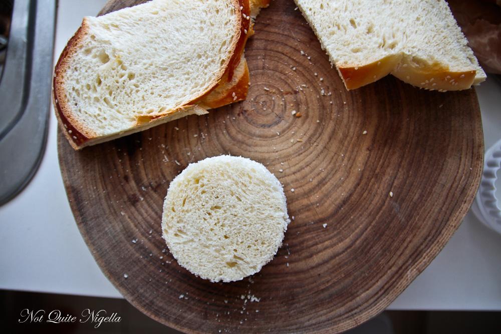 Fronut French toast donut