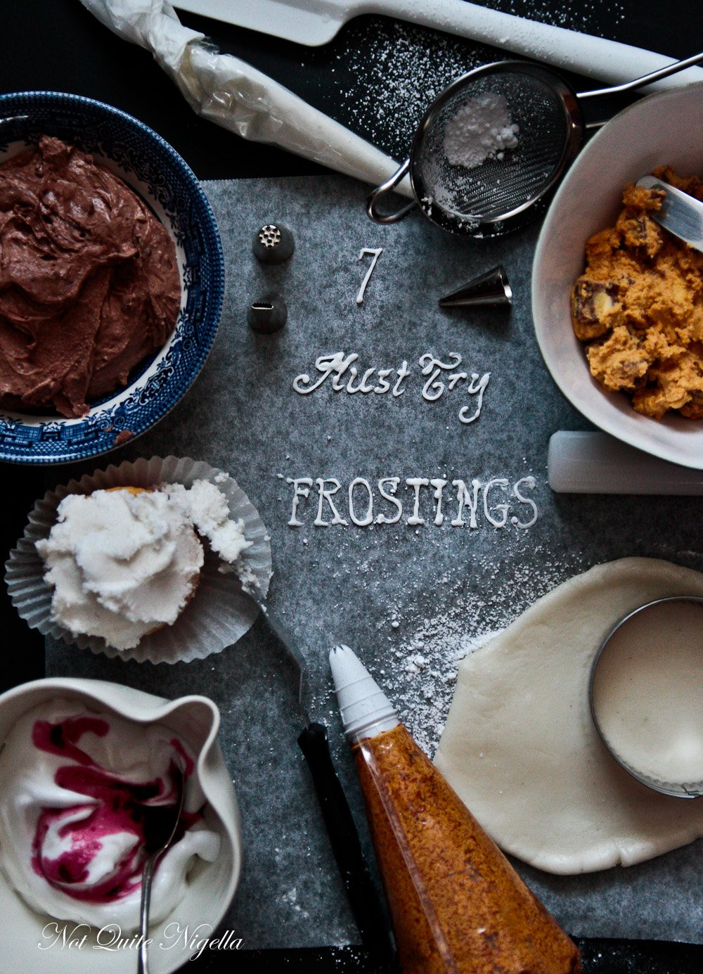 Best Cake Frosting Recipes Not Quite Nigella
